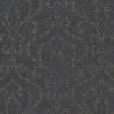 Albany Holographic Trail  Black Wallpaper - Product code: 20752