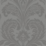 SketchTwenty 3 Tavertina Beads Charcoal Wallpaper - Product code: CO00148
