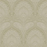 SketchTwenty 3 Regal Olive Wallpaper - Product code: CO00114
