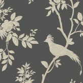 SketchTwenty 3 Grandeur Noir Wallpaper - Product code: CO00117