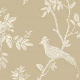 SketchTwenty 3 Grandeur Gold Wallpaper - Product code: CO00118