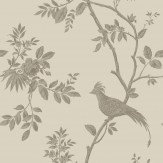 SketchTwenty 3 Grandeur Mocha Wallpaper - Product code: CO00119