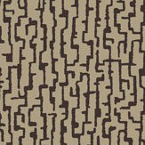 SketchTwenty 3 Crackle Latte Wallpaper