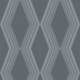 SketchTwenty 3 Concertina Charcoal Wallpaper