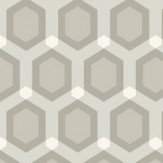 SketchTwenty 3 Honeycomb Neutral Wallpaper