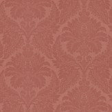 Zoffany Malmaison Faded Rose Wallpaper