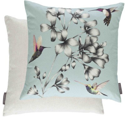 Image of Harlequin Cushions Amazilia Floral Cushion, 150669