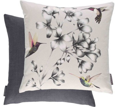 Image of Harlequin Cushions Amazilia Floral Cushion, 150670