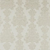 Zoffany Katarina Pale Gold Wallpaper