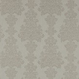 Zoffany Katarina Taupe Wallpaper - Product code: 312005