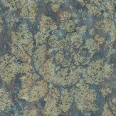 Zoffany Fresco Secco Bronze Wallpaper - Product code: 312031