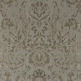 Zoffany Brocatello Burnish Wallpaper