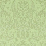 Zoffany Brocatello Peridot Wallpaper
