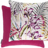 Harlequin Paradise Cushion Flamingo