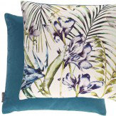 Harlequin Paradise Cushion Lagoon - Product code: 150663