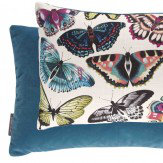 Harlequin Papilio Cushion Flamingo / Papaya Flamingo & Papaya - Product code: 150674