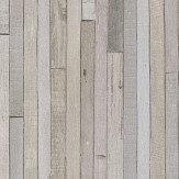 Albany Thin Planks Blue Wallpaper