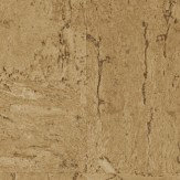 Albany Cork Brown Wallpaper