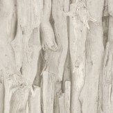 Albany Driftwood Off White Wallpaper