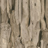 Albany Driftwood Natural Wallpaper