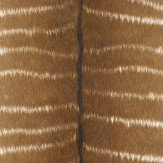 Albany Deer Hide  Brown Wallpaper