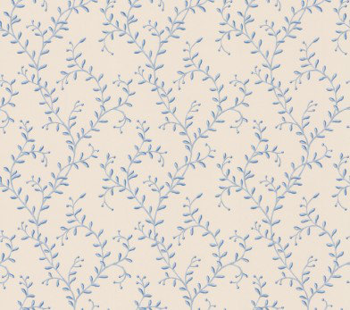 Image of Colefax and Fowler Wallpapers Leafberry, 7137/06