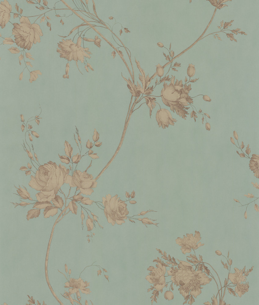 Darcy by colefax and fowler eau de nil wallpaper direct - Darcy wallpaper ...