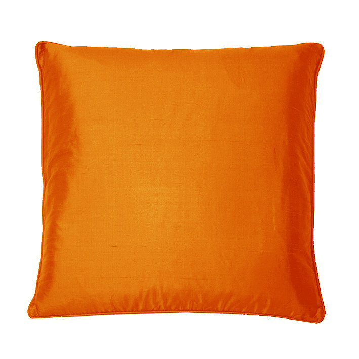 Kandola Silk Cushion Chilli - Product code: 496