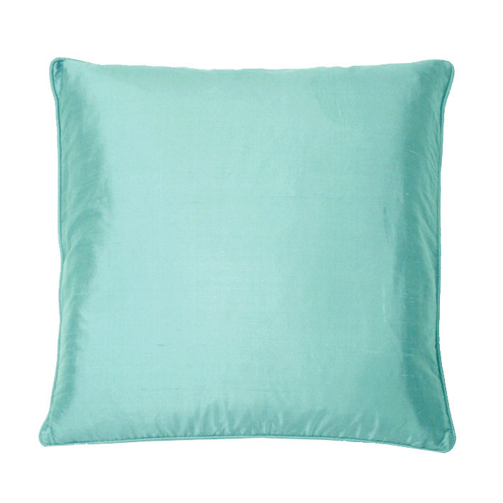 Kandola Silk Cushion Mint - Product code: 616