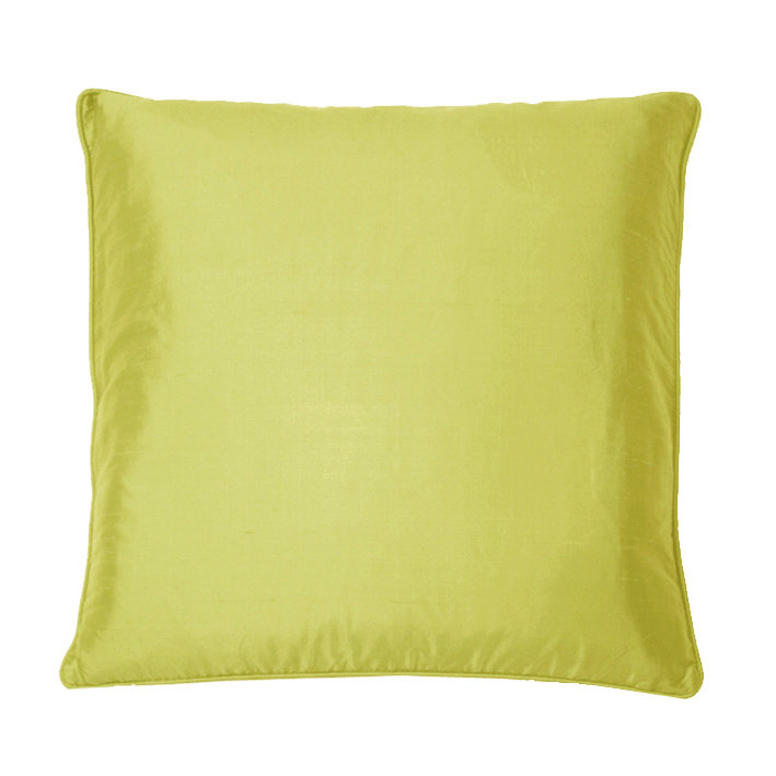 Kandola Silk Cushion New Leaf - Product code: 469
