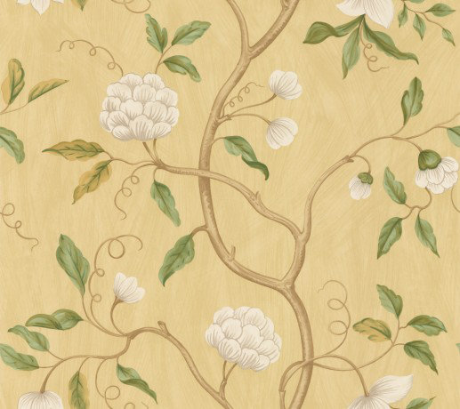 Image of Colefax and Fowler Wallpapers Snow Tree, 7949/03