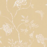 Colefax and Fowler Delancey Yellow Wallpaper