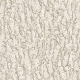 Albany Bark Effect Off White Wallpaper - Product code: 514209
