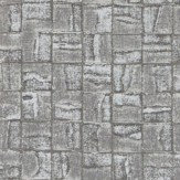 Anthology Cubic Slate Wallpaper - Product code: 111145