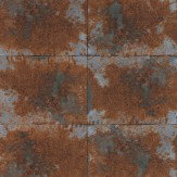 Anthology Oxidise Copper / Slate Wallpaper - Product code: 111157