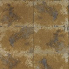Anthology Oxidise Saffron / Graphite Wallpaper - Product code: 111163