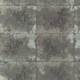 Anthology Oxidise Mink / Silver Wallpaper - Product code: 111164