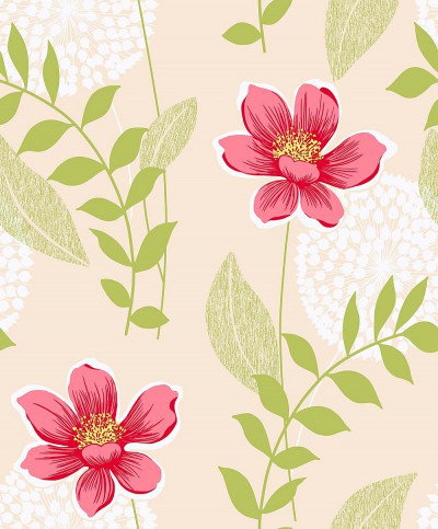 Image of Coloroll Wallpapers Salsa, M0939