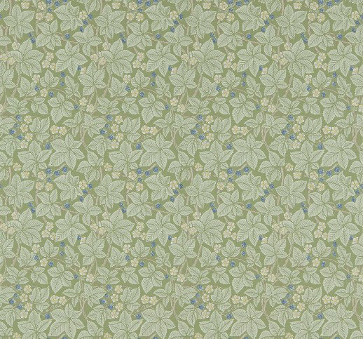 Image of Morris Wallpapers Bramble, 214696