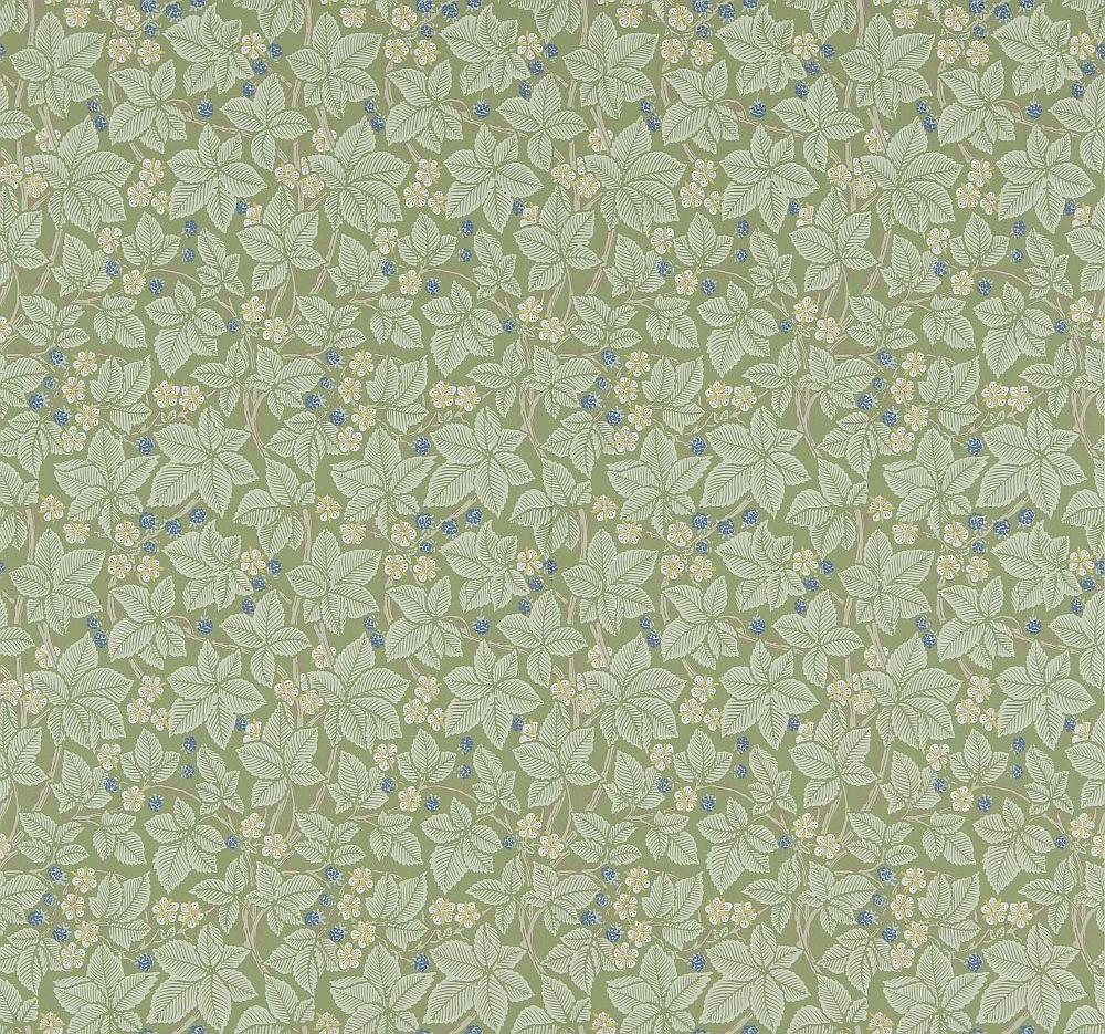 Morris Bramble Thyme Wallpaper - Product code: 214696