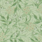 Morris Jasmine Sage / Leaf Wallpaper - Product code: 214722