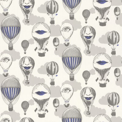 Image of Caselio Wallpapers Air Balloon, DIX65096001