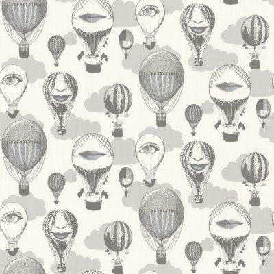 Image of Caselio Wallpapers Air Balloon, DIX65099009