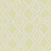 Harlequin Ammi Chartreuse Wallpaper