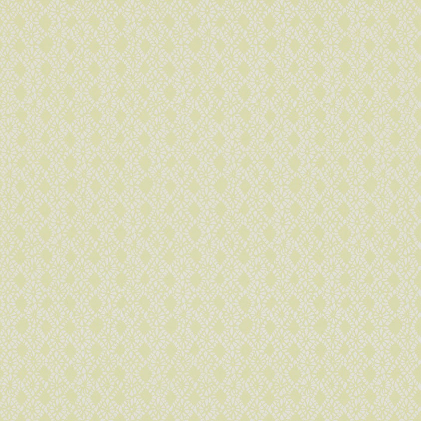 Harlequin Ammi Chartreuse Wallpaper - Product code: 111203