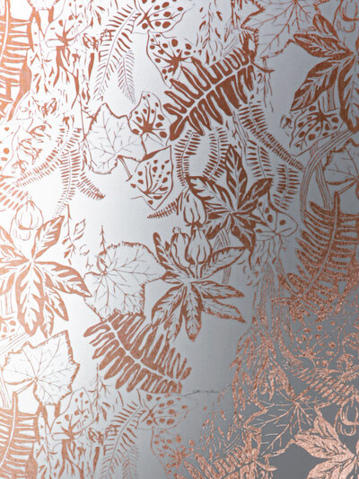 Image of Erica Wakerly Wallpapers Hothouse, HOT CCC