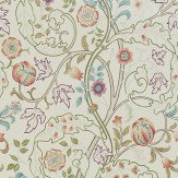 Morris Mary Isobel Rose / Artichoke Wallpaper