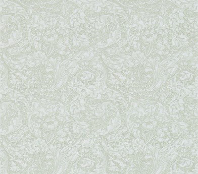 Image of Morris Wallpapers Bachelors Button, 214738