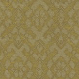 Today Interiors Etched Flower Zest Wallpaper