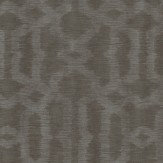 Today Interiors Ornament Chic Charcoal Wallpaper